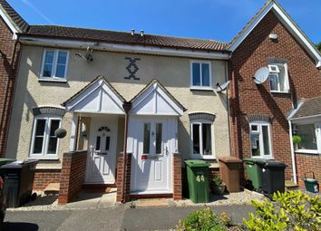 2 bed terraced house to rent in Orwell Drive, Didcot OX11