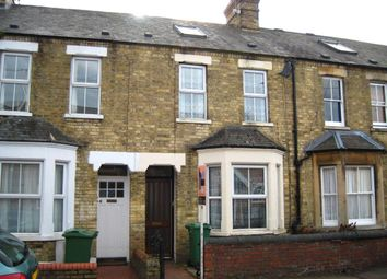 Thumbnail 6 bed property to rent in Hawkins Street, Oxford
