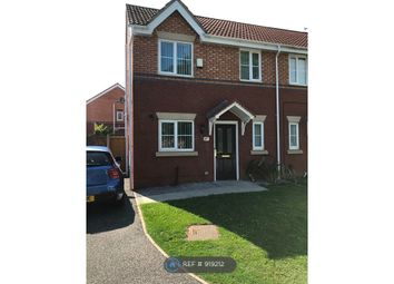 Thumbnail 3 bed semi-detached house to rent in Somerville Crescent, Ellesmere Port