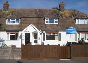 Thumbnail 2 bedroom terraced house to rent in Sunny Close, Goring-By-Sea, Worthing