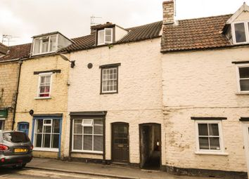 Thumbnail 3 bed terraced house for sale in Bear Street, Wotton-Under-Edge