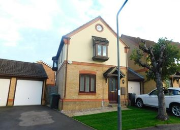 Thumbnail 3 bed link-detached house for sale in Peverel Drive, Bearsted Park, Maidstone, Kent