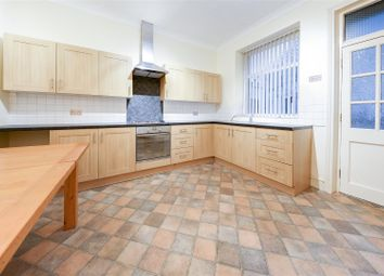 Thumbnail 3 bed town house for sale in Victoria Parade, Waterfoot, Rossendale