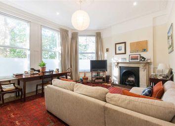 Thumbnail 3 bed flat to rent in Shepherds Bush Road, London