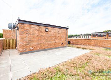 Thumbnail 2 bed flat for sale in Lemont House, Lemont Road, Totley