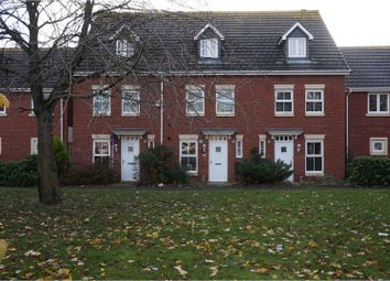 Thumbnail 3 bedroom end terrace house for sale in Clough Close, Linthorpe, Middlesbrough