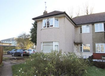 Thumbnail 2 bed maisonette for sale in Berkeley Close, Ruislip