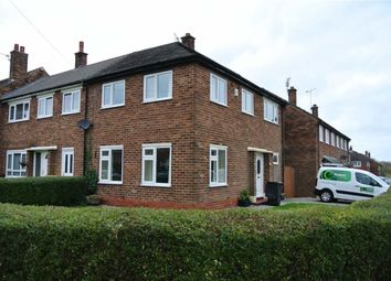 Thumbnail 3 bed end terrace house for sale in Ainsdale Drive, Ashton On Ribble, Preston, Lancashire