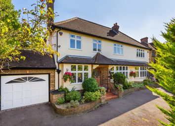 6 bed detached house for sale in Cornwall Road, Cheam, Sutton, Surrey SM2