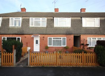 Thumbnail 3 bedroom terraced house for sale in Cotrith Grove, Henbury, Bristol