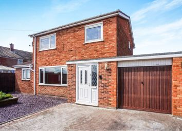 Thumbnail 4 bed detached house for sale in Cavendish Mews, Washingborough