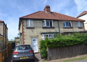 Thumbnail 4 bed semi-detached house to rent in Coleridge Road, Cambridge, Cambridgeshire