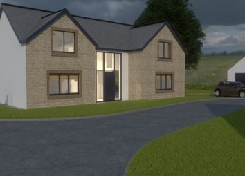 Thumbnail 4 bed detached house for sale in Roebuck Pastures, Great Orton