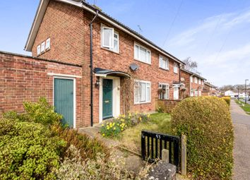 Thumbnail 3 bedroom semi-detached house for sale in Forester Road, Crawley