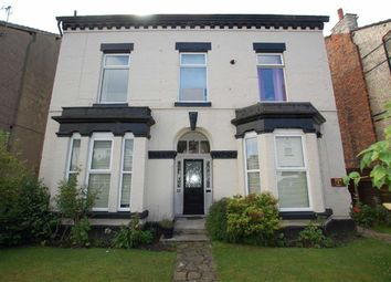 Thumbnail 2 bedroom flat for sale in Rossett Road, Crosby, Liverpool