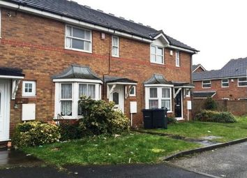 Thumbnail 2 bed property to rent in St. Andrews Road, Bordesley, Birmingham