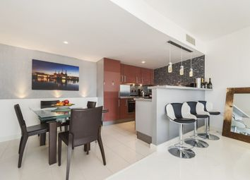 Thumbnail 1 bed flat for sale in Lombard Street, London