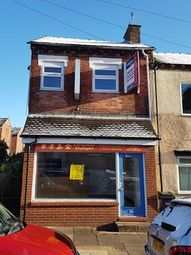 Thumbnail Retail premises for sale in 1 Sackville Street, Basford, Stoke On Trent, Staffordshire