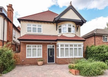 Thumbnail 5 bed detached house for sale in Maxted Park, Harrow On The Hill
