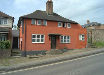 Thumbnail 3 bed detached house to rent in Herd Street, Marlborough, Wiltshire