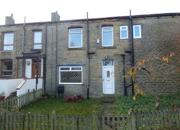 Thumbnail 2 bed terraced house for sale in Roberttown Lane, Liversedge, West Yorkshire