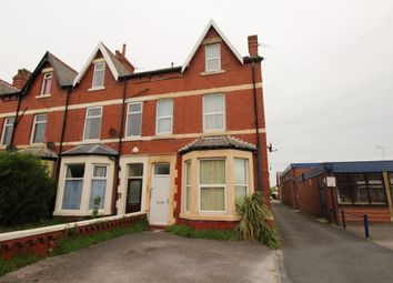Thumbnail 1 bed flat to rent in St. Patricks Road South, Lytham St. Annes