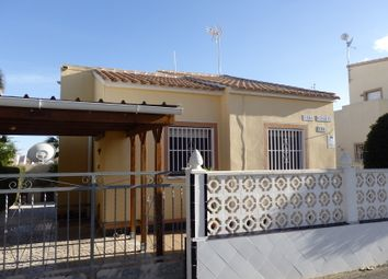 Thumbnail 3 bed villa for sale in La Florida, Orihuela Costa Blanca, Valencia, Spain