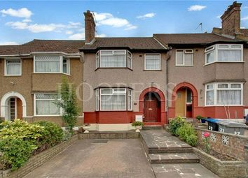 Thumbnail 3 bedroom terraced house for sale in Chipstead Gardens, London