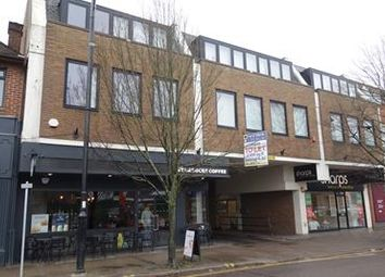 Thumbnail Office to let in 23-27, First Floor Offices, High Street, Cobham, Surrey