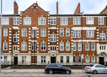 Thumbnail 2 bed flat for sale in Talgarth Mansions, Talgarth Road, London