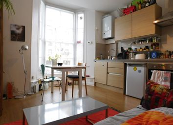 Thumbnail 1 bed flat to rent in Southampton Road, Belsize Park, London