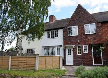 Thumbnail 3 bedroom property for sale in Ransome Road, Gun Hill, Coventry