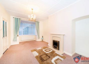 Thumbnail 2 bed terraced house to rent in East Street, Stanley