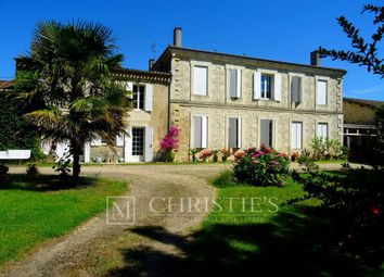 Thumbnail 5 bed property for sale in Saillans, 33141, France