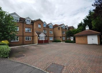 Thumbnail 1 bedroom flat to rent in Horace Gay Gardens, Letchworth Garden City