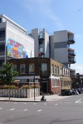 Thumbnail 2 bed flat to rent in Kingsland Road, Haggerston