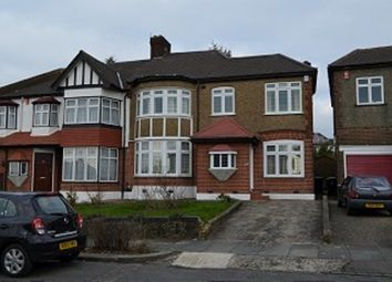 Thumbnail 5 bedroom property to rent in Langside Crescent, London