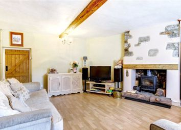 Thumbnail 1 bed semi-detached house for sale in Coldharbour Road, Bristol, Somerset