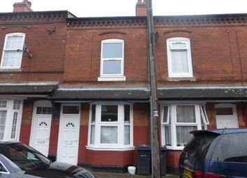 Thumbnail 2 bed property for sale in Endicott Road, Aston, Birmingham