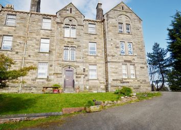 Thumbnail 2 bed flat to rent in Castle Court, Stirling