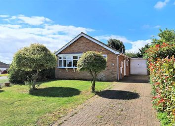 Thumbnail 2 bed detached bungalow for sale in Malvern Drive, Leighton Buzzard