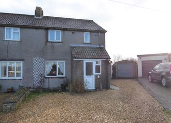 Thumbnail 2 bed semi-detached house for sale in Churchway, Faulkland
