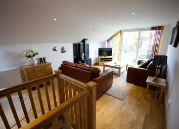 Thumbnail 3 bed semi-detached house to rent in Oughtrington Lane, Lymm, Cheshire