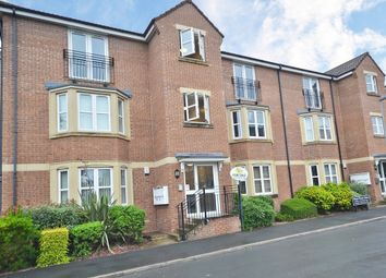 Thumbnail 2 bed flat for sale in Royal Troon Drive, Stanley, Wakefield