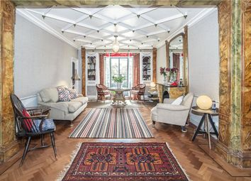 Thumbnail 3 bed maisonette for sale in Bayswater Road, London