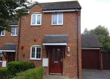 Thumbnail 3 bed property to rent in Ridgeway Close, Devizes, Wiltshire