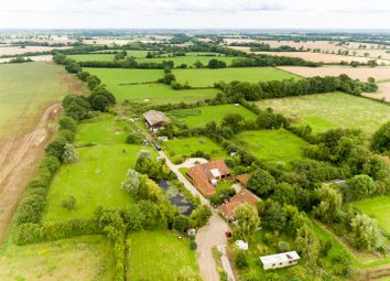 Thumbnail 9 bed barn conversion for sale in Themelthorpe, Dereham
