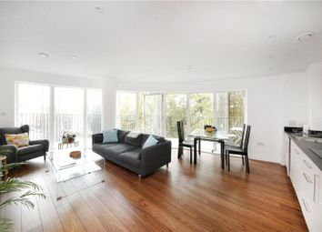 Thumbnail 2 bed flat to rent in 3 Atkins Square, Hackney