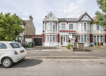 Thumbnail 3 bed semi-detached house to rent in Rowden Road, Chingford, London