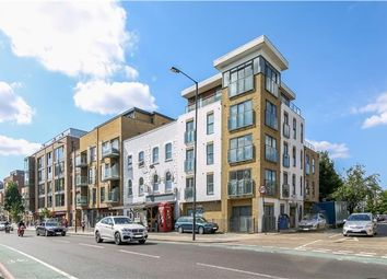 Montpellier, Queens Road, London SE15. 2 bed property